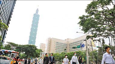 中研院上修今年GDP成長至5.05% - 自由財經