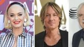 Celebrity birthdays for the week of Oct. 25-31