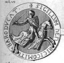 Henry III, Count of Bar