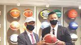 molten、PLG 合作比賽用球 - A12 企業服務 - 20210919 - 工商時報