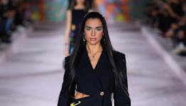 Versace RTW Spring2022