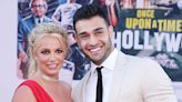 Britney Spears Is Having A Prenup Drafted For Sam Asghari, Her Lawyer Confirms