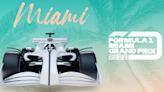 F1 Miami Grand Prix near football stadium will join circuit for 2022 season