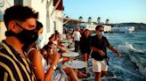 Travel news latest: Holidays in jeopardy as Greece tightens rules and Italy extends quarantine