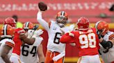 Browns open on road vs. Super Bowl runner-up Chiefs: Baker Mayfield vs. Patrick Mahomes in divisional playoff rematch