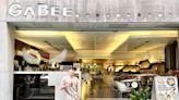 【台北松山區咖啡廳推薦| GABEE. 】冠軍咖啡台灣第一屆咖啡師冠軍林東源|創意咖啡飲品好喝又吸睛|必吃咖啡豆造型鬆餅|內有包廂