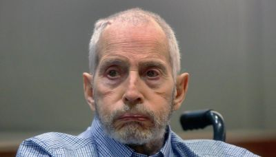 How HBO's 'The Jinx' helped lead to millionaire Robert Durst's murder conviction