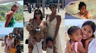 Vanessa Bryant Takes Daughters on Lavish European Vacation