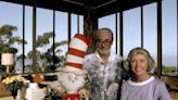 Dr Seuss's stepdaughter says he didn't have 'a racist bone' in his body after books removed
