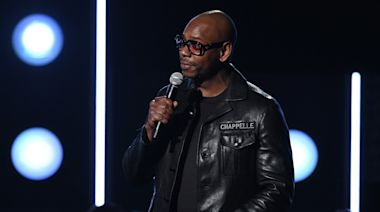Dave Chappelle's Netflix special is YouTube's top-trending video of 2020