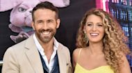 Blake Lively Shares Hilarious Reaction To Husband Ryan Reynolds' Dating Music Video