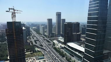 深京滬及香港樓價貴冠全球 中共恐泡沫吹破