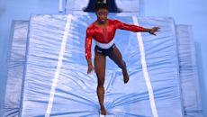美國女子體操隊