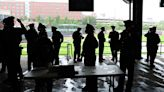Akron gets half the police applicants it did two years ago but attracts more diverse pool