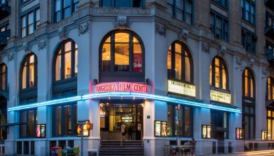 NY Movie Theaters Can Boost Capacity To 33% On April 26, NY Gov. Andrew Cuomo Announces
