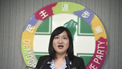 朱立倫稱綠營背後搞鬼 民進黨:國民黨對號入座親中勢力