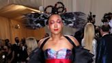 Naomi Osaka Arrives at the Met Gala — and Her Look Has Us Speechless