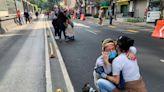 Mexico earthquake: 7.4 magnitude quake hits south of country