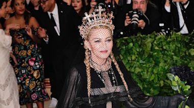 Madonna's Most Iconic New Millennium Looks