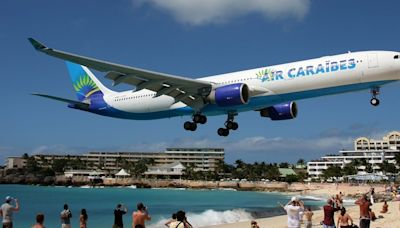 Abróchense los cinturones: 15 aeropuertos aterradores en los que despegar y aterrizar es una odisea