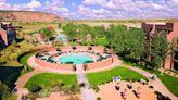 Hyatt Regency Tamaya Resort & Spa among tops in the west