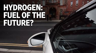 Can Hydrogen Fuel the World's Fast-Growing Energy Needs?