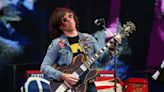 Ryan Adams says he's 'in trouble' as he shares mental health helplines with fans