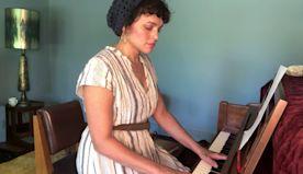 Norah Jones's Extraordinary At-Home Concerts