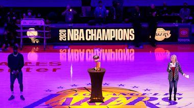 NBA/自身管理湖人經驗當腳本 巴斯要推辦公室喜劇