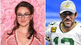 Aaron Rodgers and Shailene Woodley Are Reportedly Engaged