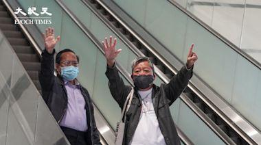 【8.18案】何俊仁被判12個月監禁緩刑2年 願犧牲自由換港人發聲權利