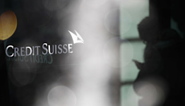 Credit Suisse Nears Deal With U.S. Over Mozambique Scandal