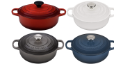 These Signature Le Creuset Ovens are Up to 43% Off For Cyber Monday!
