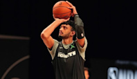 India's Princepal Singh and the construction of an international NBA project