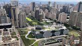 〈房產〉建商今年投資購置台中建地452億元 重劃區買氣強 | Anue鉅亨 - 台灣房市