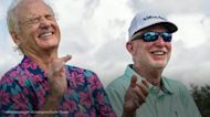 Bill Murray's brother Ed and 'Caddyshack' inspiration dead at 76