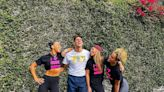 Cody Rigsby Gets Support from Fellow Peloton Instructors in L.A. as He Makes Return to DWTS