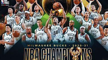 《2021 Playoffs》世代交替,新星接棒—2021季後賽五大事件 - NBA - 籃球 | 運動視界 Sports Vision