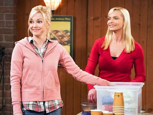 Jaime Pressly Teases How 'Mom' Will Handle Anna Faris' Exit