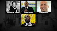 The legacy of Newark's 5 Black mayors in 5 decades
