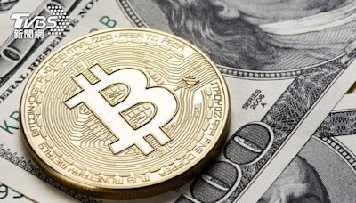 首檔期貨ETF紐約上市 推升比特幣再逼歷史高點│TVBS新聞網
