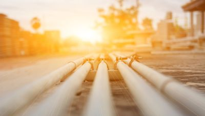 Kinder Morgan Remains Well Positioned as the Energy Market Pivots