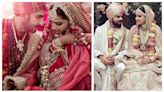 Deepika Padukone-Ranveer Singh or Virat Kohli-Anushka Sharma: Whose Perfect Wedding Click is Your Favourite?