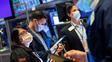 美債殖利率飆升憂慮未解 道瓊收盤再挫470點
