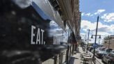 Watch now: Downtown Decatur restaurant scene starting to sizzle again
