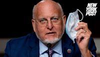 Ex-CDC director says he believes coronavirus originated in Wuhan lab