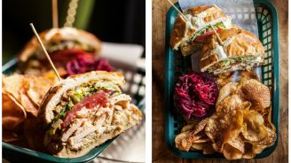 The Must-Eat Sandwiches In 15 Major U.S. Cities