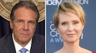 Celebs React to Andrew Cuomo Stepping Down as New York's Governor