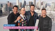 Luke Bryan Says 'Everything Is Looking Very Positive' For Him to Return to 'American Idol'