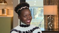 Lupita Nyong'o Reveals Why She Felt 'Panicked' While Making 'Us' (Exclusive)